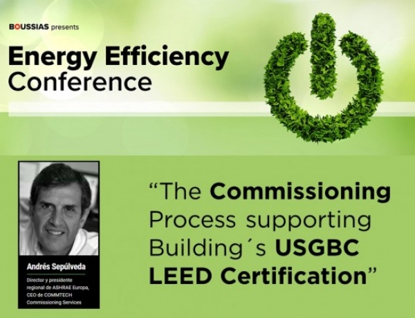 Energy Efficiency Conference 2021
